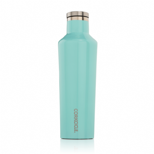 Corkcicle 'Classic' Canteen Gloss Turquoise 475ml